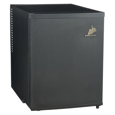 MLY-48CE Excellenceワインセラー 【メーカー直送】【送料無料】 三ツ星貿易 ・冷却システム:ペルチェ式・自動温度制御約15℃(固定)・低騒音振動・ 48L(12本収納) 【KK9N0D18P】