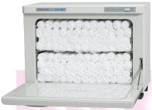 热HB-118F毛巾机 ※在5 horizuonhottobokkusu之前的差别、F型、20L(毛巾:约100-120条)、白灰色