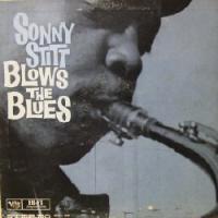 sonny stitt ソニー・スティット / Blows the blues LP【KK9N0D18P】
