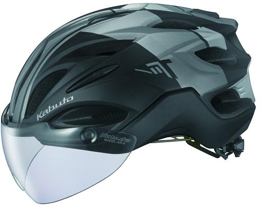 VITT ヘルメット G-1 【送料無料】【シールド付き】【自転車】【ロードバイク】【OGK KABUTO】【サイクリング】