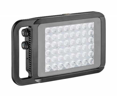 LYKOS バイカラー色温度可変LEDライト 1500lux MLL1300-BI [アウトレット]