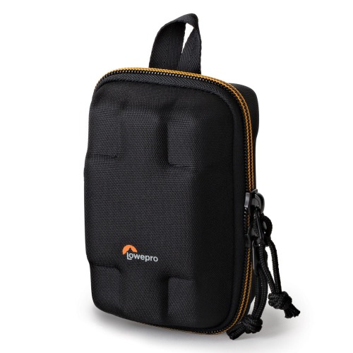 当店限定販売 ダッシュポイント AVC40 II ブラック 情熱セール LP36981-0WW ロープロ Lowepro ガジェットケース アウトレット アクションカメラケース