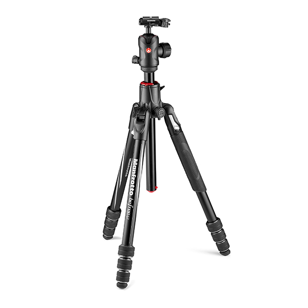 befree 正規認証品!新規格 GT XPRO アルミニウムT三脚キット マンフロット Manfrotto MKBFRA4GTXP-BH アウトレット 正規販売店