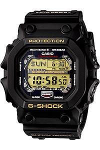 カシオ G-SHOCK 電波時計 スポーツウォッチ 20気圧防水 デジタル ソーラー電波 腕時計 (GXW-56-1BJF)電波ソーラー 1/100秒ストップウォッチ ワールドタイム ELライト付き ランニングウォッチ Gショック CASIO マラソン ランニング 時計