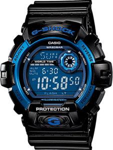 カシオ スポーツウォッチ G SHOCK 20気圧防水 メンズ デジタル 腕時計 文字盤 見やすい 日付 曜日 カレンダーGnP0k8wOX