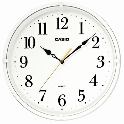 送料無料 シンプルで 見やすい アラビア数字 直径331ミリ 大型文字盤 秒針の コチコチ音がしない 静かな インテリアクロック カシオ 壁掛け時計 アナログ 掛け時計 おしゃれな 大型 白 CLOCK SCL16MA09 CASIO 掛時計 秒針の音がしない 買取 人気商品 3針 ブラック 黒 スムーズ秒針 ANALOG ウォールクロック ホワイト 文字盤 オフィス用
