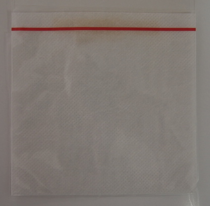 ティアテープ付不織布(背のりなしタイプ) 10000枚単価\18