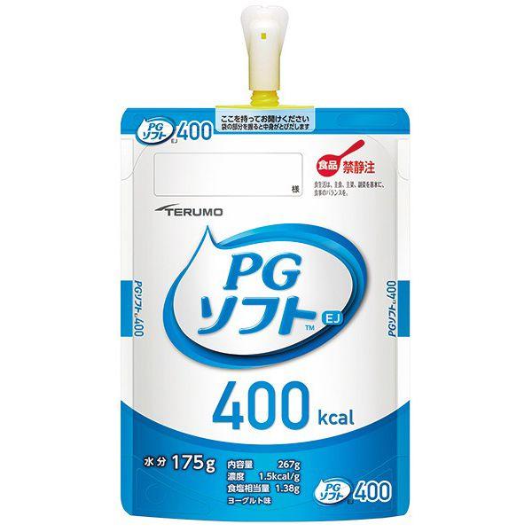 PGソフト EJ 400 267g×18個  PE-15ES040