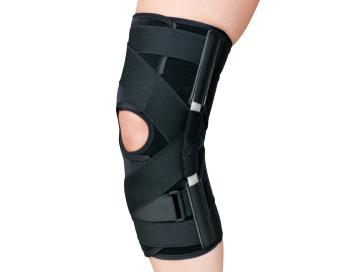 エクスエイド ニー MCL&LCL 363001 右S34cm~39cm(大腿周囲)