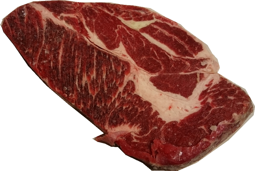 楽天市場】牛肩ロース ステーキ用 約400g米国産:お肉屋さんのお惣菜 ...