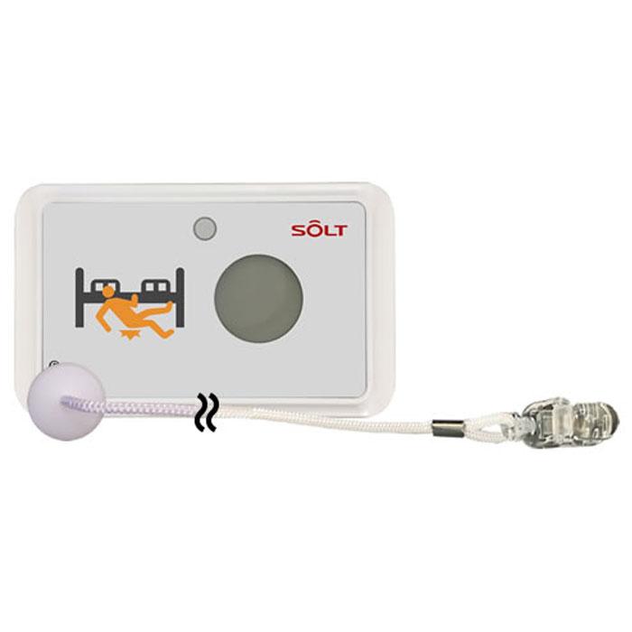 徘徊、転落を防止SOLTワイヤレスチャイム コードレスチャイム 単品:マグネット送信機 solt/ソルト/ワイヤレスコール/呼び出しチャイム/呼び出しシステム/呼び出しベル/呼び出しブザー/呼び鈴