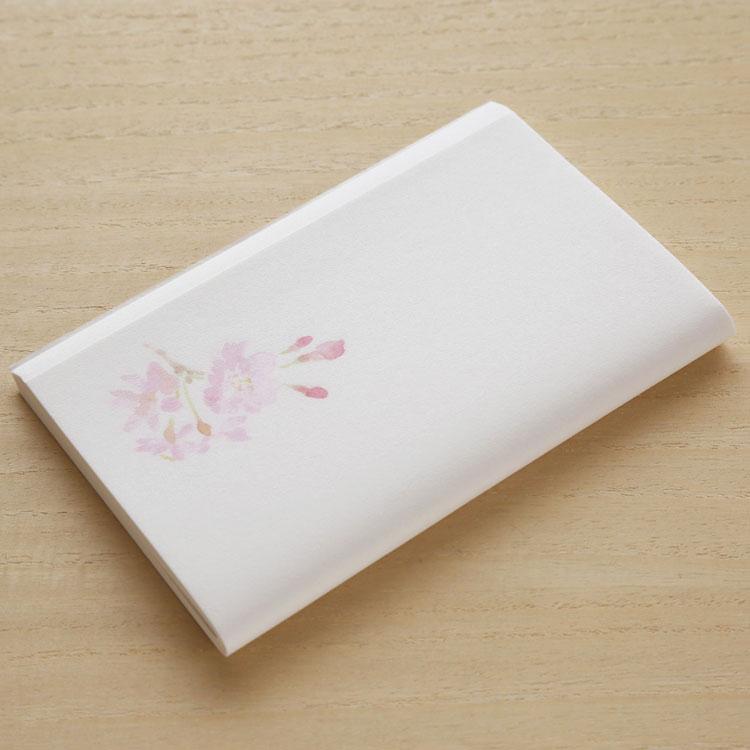 安い 激安 プチプラ 高品質 送料込 めでたや和紙 春の懐紙 桜 茶道 紅しだれ 懐紙 和菓子