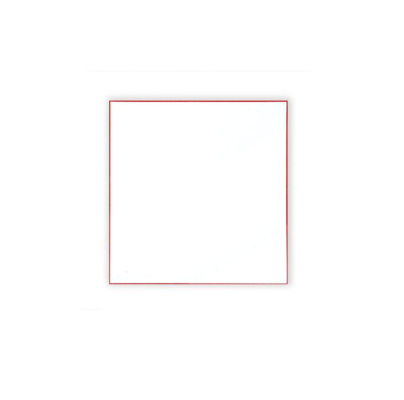 和紙>折り形用和紙>肌吉紙(小紋・四方紅・端紅)>四方紅・端紅