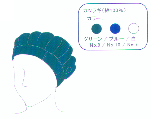 ♯660枚 手術帽子手術帽子 ♯660枚, カナシチ:ec2a2242 --- data.gd.no