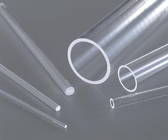 アクリルパイプ (定尺1m))外径×厚み(mm)φ300×5