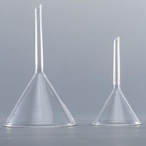 ロート(ガラス製)口径:φ210mm