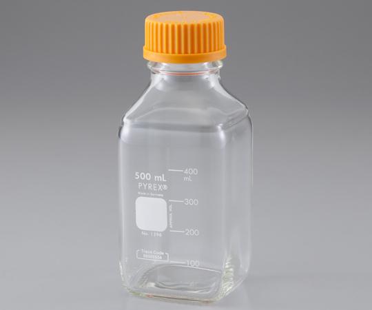 《週末限定タイムセール》 メディウム瓶角型 70%OFFアウトレット 500ml 1本