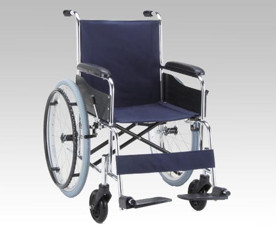 【送料無料!】車椅子 (スチール製) KI-12