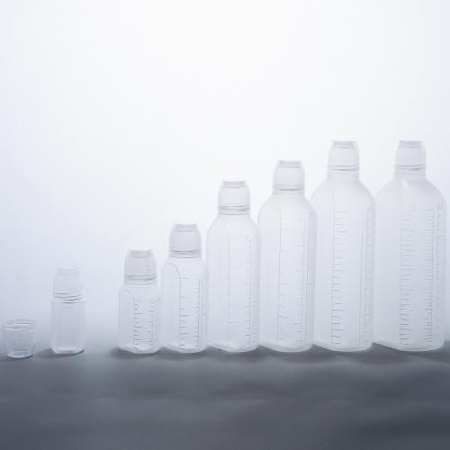 投薬瓶 ハイカップ(滅菌済) 200cc 5本×22袋