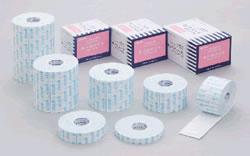 屈曲部へも貼りやすく しっかり固定できるソフトな不織布粘着包帯 超激安特価 キノホワイト 送料無料カード決済可能 B5105 個別包装