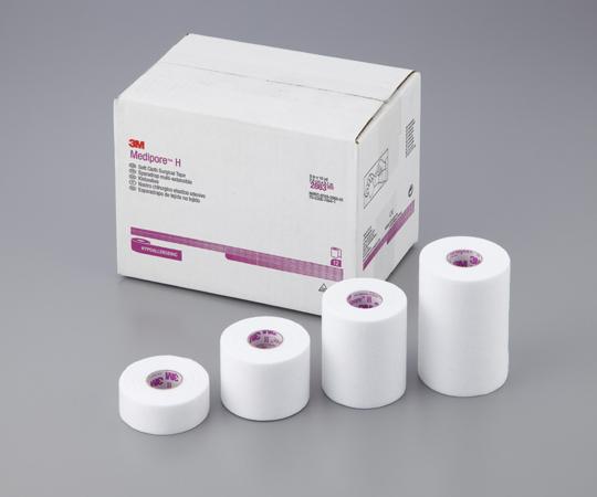 メディポアTMPタイプ (粘着性不織布伸縮包帯)2863