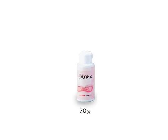 皮膚保護クリーム 70%OFFアウトレット 2020秋冬新作 クリア-G70g