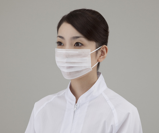 【送料無料!】サニエコマスク (ケース販売) 30箱(3000枚入)