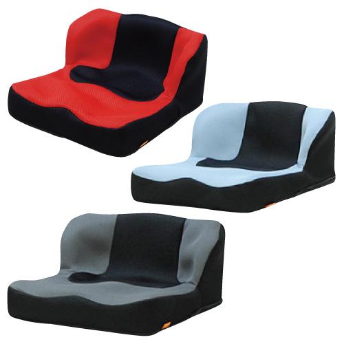 座位保持クッション LAPS(ラップス)品番:TC-L01サイズ:W400×D450×H235mm, ドラゴンスター:455b667a --- data.gd.no