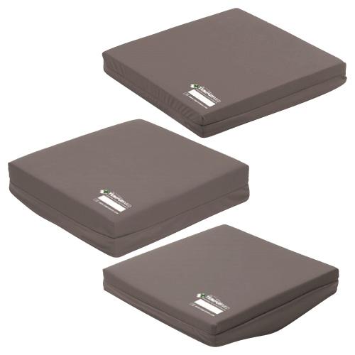 テンピュールMED ケアクッション(縫製タイプ)品番:127534サイズ:W400×D400×H90mm下の商品です