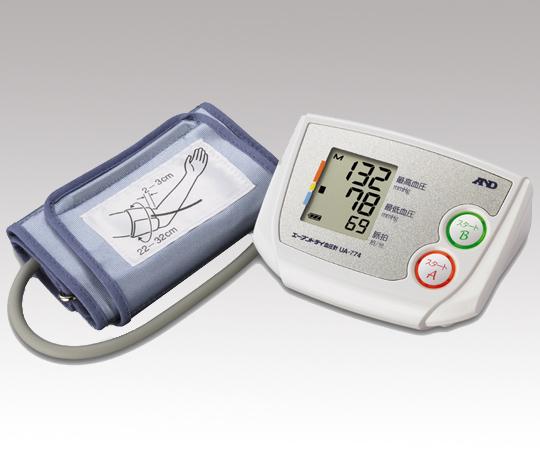 上腕式血圧計 UA-774