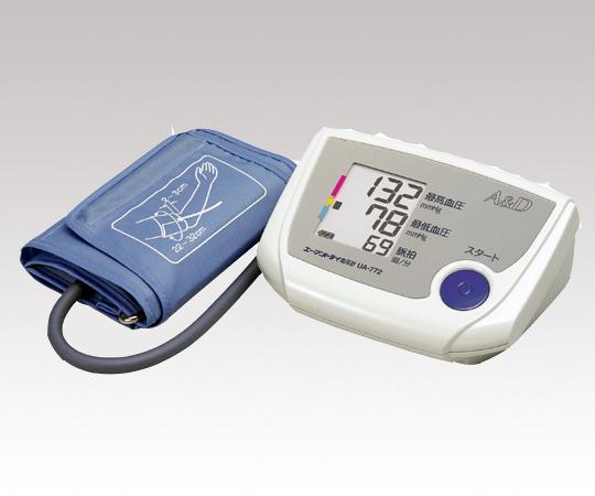 デジタル血圧計 UA-772