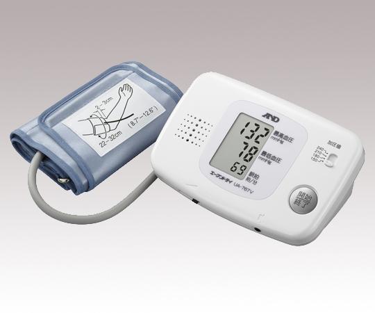 音声付き血圧計 UA-767V