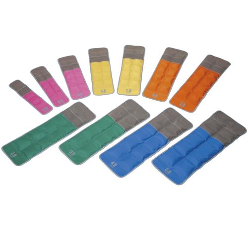 カラーウエイトバンド R-325-J535×190mm