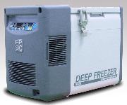 ポータブル低温冷凍冷蔵庫