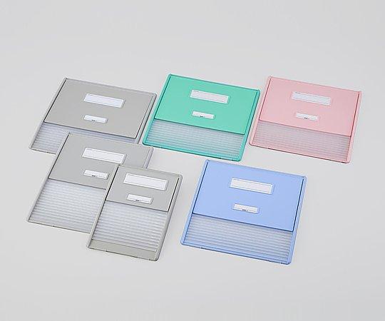カードインデックス B4/B5(縦2面)15名用