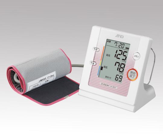 電子血圧計 (朝・夜メモリ) UA-853C