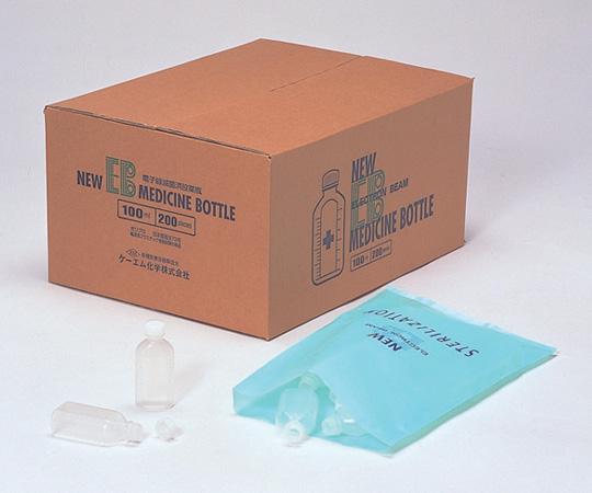 投薬瓶 (電子線滅菌済) 300ml 1箱(8本/袋×10袋入)