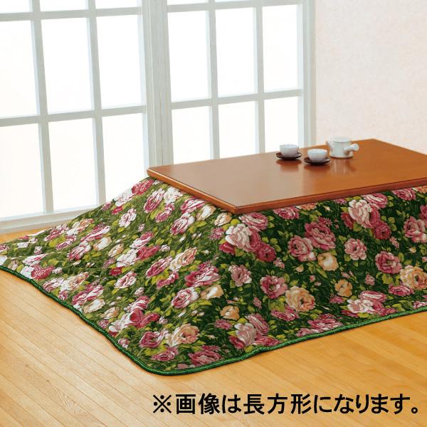 帝人ウォーマル入りマイヤーこたつ毛布布団<長方形大190×290>