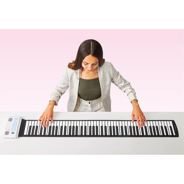 ハンドロールピアノ<88鍵盤>