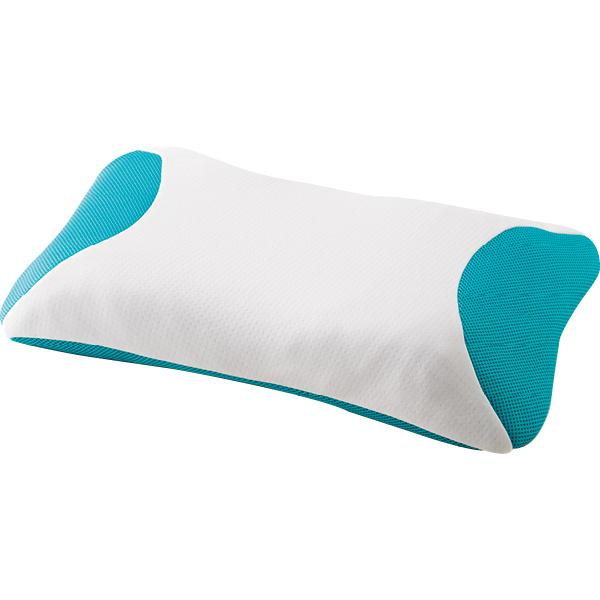 水に浮くような無重力感で体圧を分散する新感覚枕 人気商品 フローティングピロー 買物 専用カバー