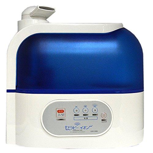 加湿空気清浄器 セラピーイオン USH-3500