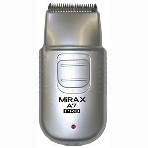 【送料無料】MIRAX A7-PRO ミニクリッパー