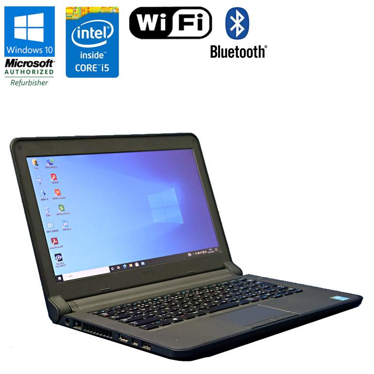 WEBカメラ 即納最大半額 HDMI内蔵 第5世代Core i5 メモリ4GB HDD500GB搭載 中古パソコン 90日保証 送料無料 ※一部地域を除く 中古 DELL LATITUDE 3350 Windows10 2.20GHz 即日出荷 初期設定済 Wi-Fi Core コンパクト ドライブレス HDD500GB ミニPC HDMI 13.3インチ ノート パソコン 小型 5200U ノートパソコン