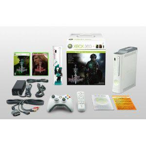 【中古】【B品】[本体][Xbox360]Xbox360 ラストレムナント プレミアムパック(52T-00267)(20081120)