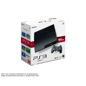 SONY PlayStation3<br>CECH-3000A
