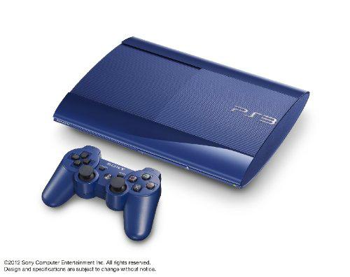 SONY PlayStation3<br>CECH-4000B AZ