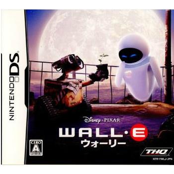 [NDS]沃理(WALL-E)(20081211)