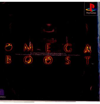 [PS] Omega boost (19990422)
