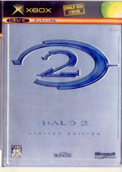 年中無休 ラッピング対応 Trade Safe 優良認定取得 プレゼント ギフト クリスマス 誕生日 ゲーム お金を節約 ソフト 本体 フィギュア エアガン リミテッドエディション ヘイロー2 鉄道模型 Nゲージ おもちゃ 中古 プラモデル LIMITED 買取 EDITION HALO 当店一番人気 Xbox 20041111 2