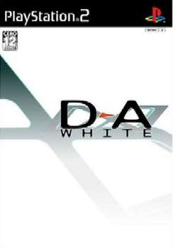 [PS2]D→A:WHITE(D A白)通常版(20041202)